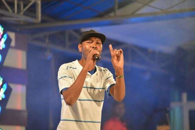 Omosh shares how much he was being paid to act in Tahidi High while starting out