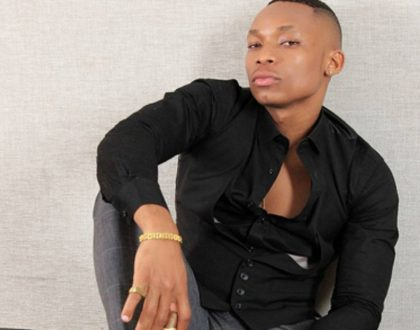 Otile Brown features Corozon Kwamboka's sister in his brand new song