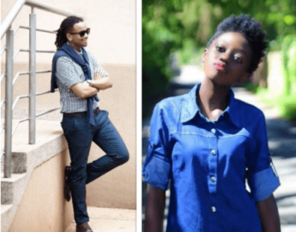 Sean Andrew finally speaks after Akothee's daughter said she has a crush on him