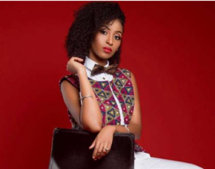Sarah Hassan opens up about her time at Citizen TV and why she left
