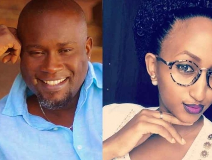 Tedd Josiah: I have been angry at God for taking my wife away
