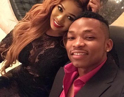 Otile Brown and Vera Sidika getting back together?
