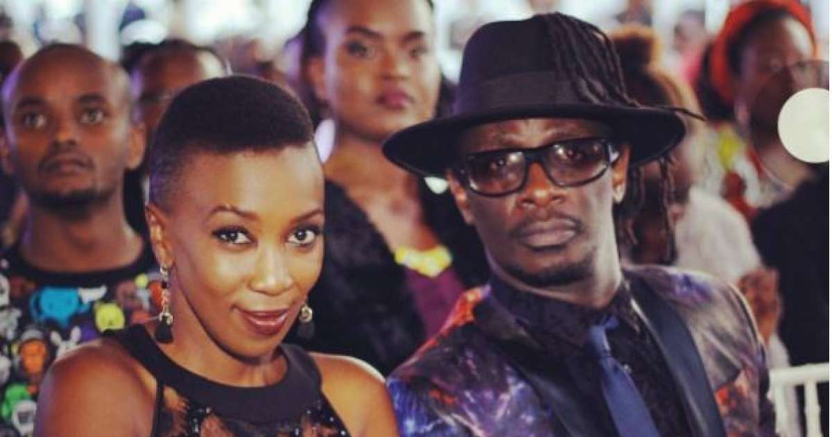 I am the carrier. I am not sure I want it - Wahu responds after Nameless' request for a baby boy