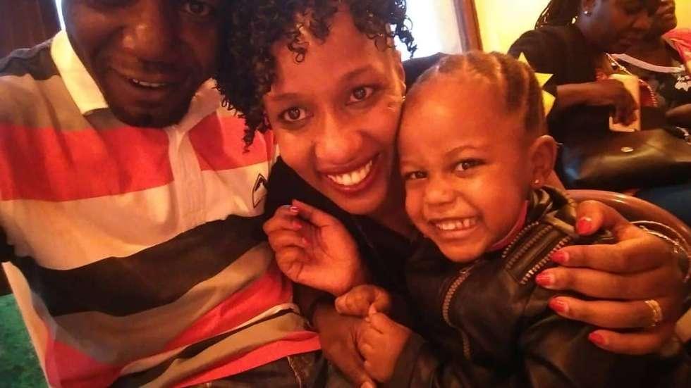 Aww! Teacher Wanjiku sends lovely message to daughter after turning 3 years
