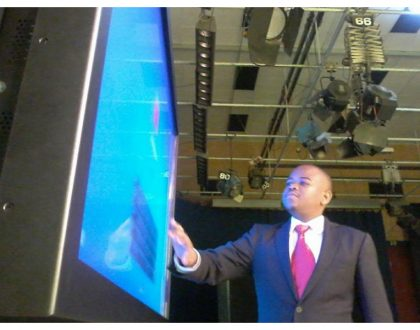 KTN loses yet another anchor