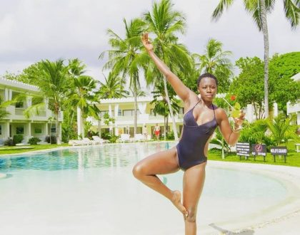 Akothee gifts fan with exotic trip after vehemently defending her on social media