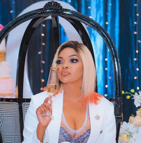 Wema will die before getting married -Pastorprophesies before announcing prayer session for her