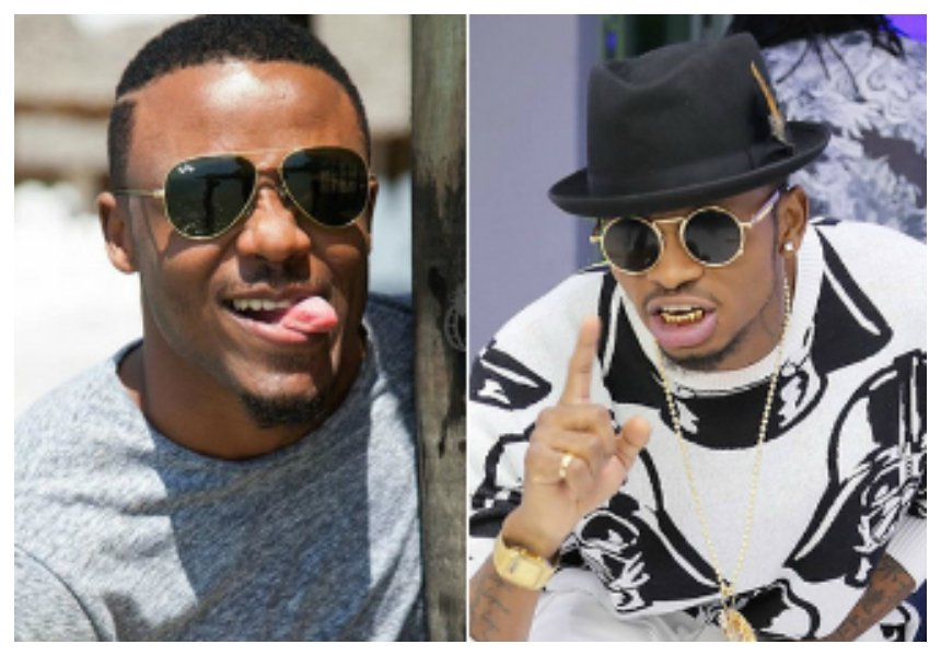 Alikiba thwarts efforts by Diamond to end their beef