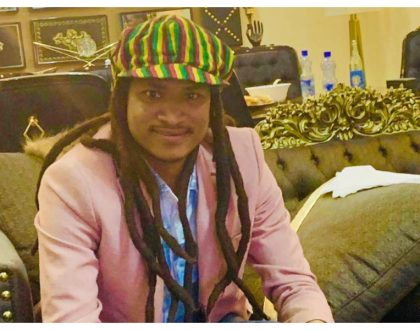 "'These are just occupational hazards!"" Babu Owino unapologetic for shooting DJ Evolve?"