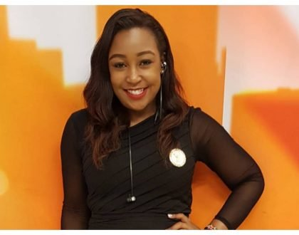 Betty Kyallo has been way happier after leaving K24