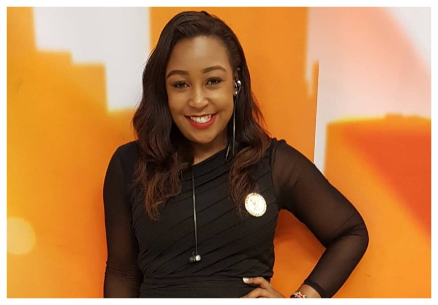 Betty Kyallo finally back on TV close to four months after quitting KTN