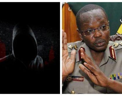 IG Boinnet disowns crime-buster Hessy Wa Dandora