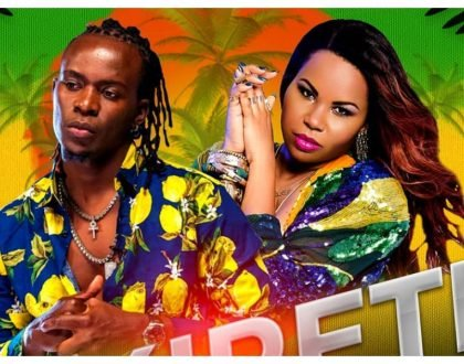 Drama! Bad Gyal Cecile forced to intervene as Willy Paul and a critic trade insults