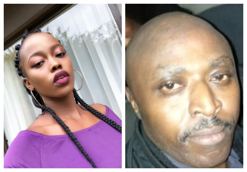 Corazon Kwamboka gives her two cents on Mugo wa Wairimu
