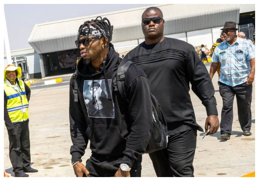 Star-studded list of Kenyan artistes who will curtain-raise for Diamond Platnumz during his show in Thika