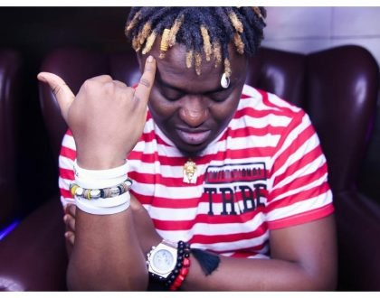 MeetDeejay Mneddy, the illest mix master of Kenyan origin who is taking over Dubai by a storm
