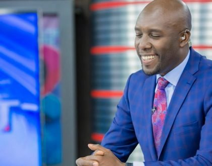 Ukambani tena? Dennis Okari held a secret traditional wedding in Ukambani recently with new bae