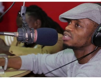 Diamond: Am tired of being linked to all women, the lady everyone is talking about is not my lover even though I know her
