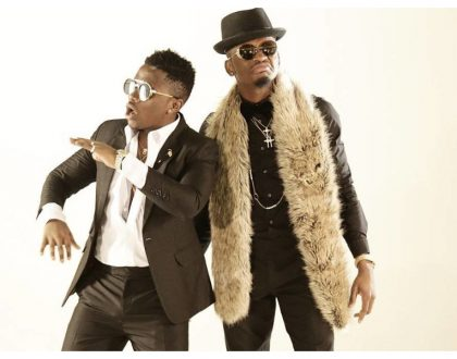 12 important things Diamond and Rayvanny told Basata in their open letter protesting the ban on their song