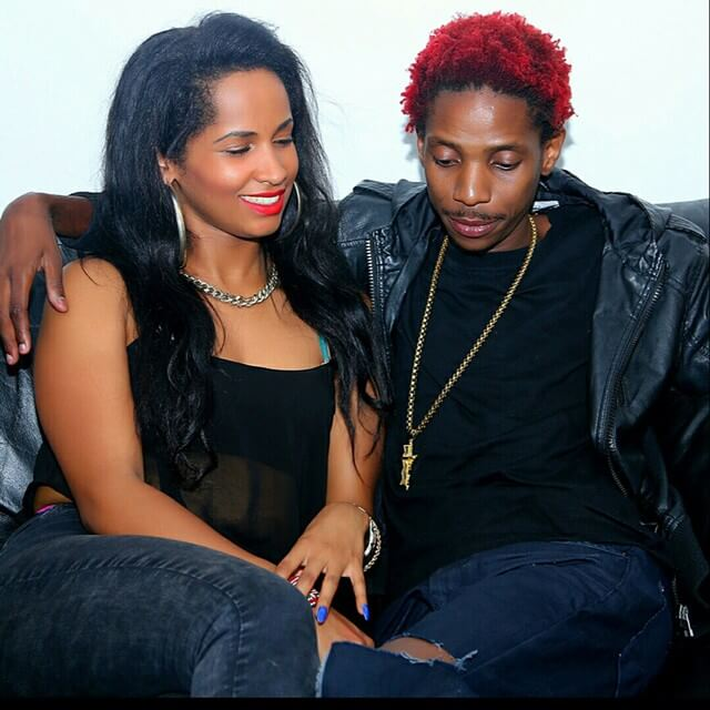 Have you seen Eric Omondi's new hairstyle? Probably you should(photos)