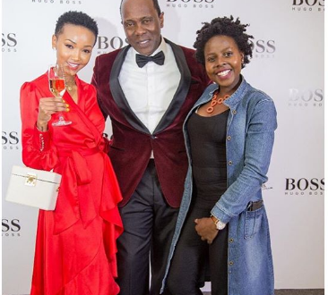 While Vera is out here talking about Otile's Cassava, Huddah lands major deal withFacebook