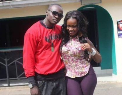 """It was fake"" Vera Sidika comes clean on her beef with Khaligraph"