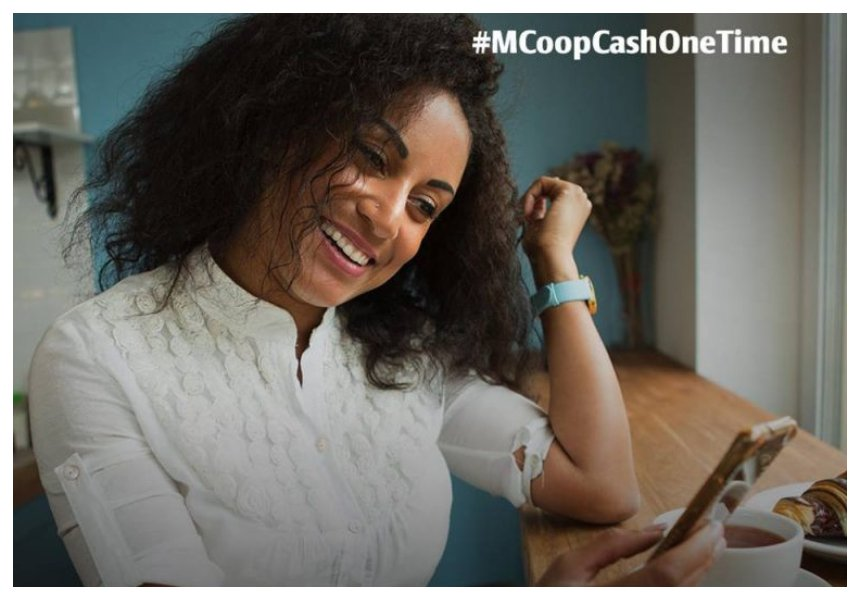 10 bank transactions that can be done quickly on your phone thanks to the MCo-op Cash app