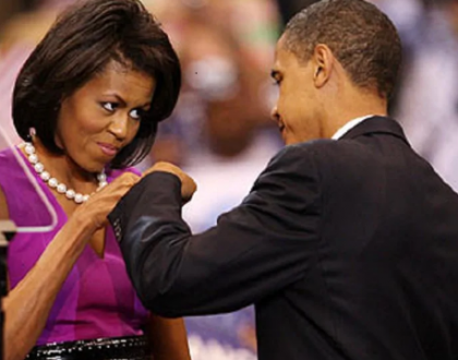 'I'm so angry at Barack' Why Michele Obama hated her Kenyan visit