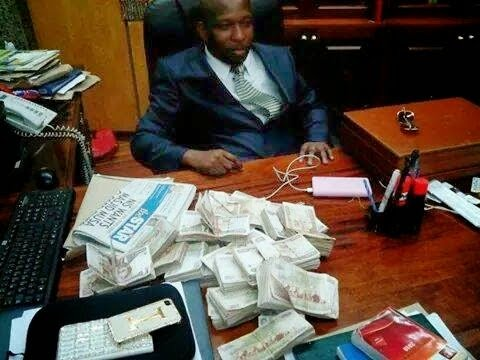 Sonko rewards police with Kes 500,000 for taking out notorious Kayole gang