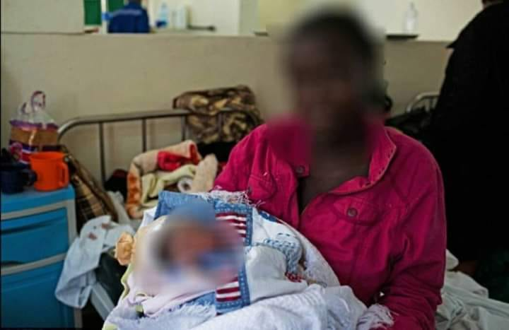 Rapist gang writes letter threatening pregnant Nairobi woman they raped while she was on her way to hospital to deliver