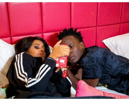 Willy Paul sets the record straight about dating Nandy