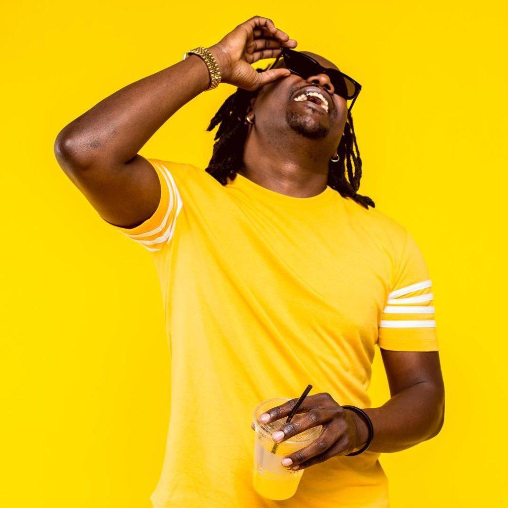 Willy Paul uko wapi? Nyashinski drops two hot singles dubbed'Free' and 'Finyo'