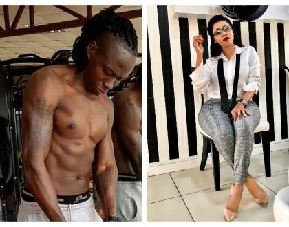 Obinna offers Vera Sidika marathon s3x she desperately yearns for after exposing Otile Brown as a one minute man