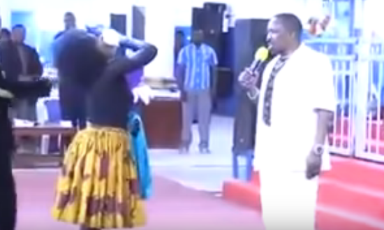 Pastor Ng'ang'a: I own the rights to video doing rounds on social media. I did not cast demons out of Rose Muhando
