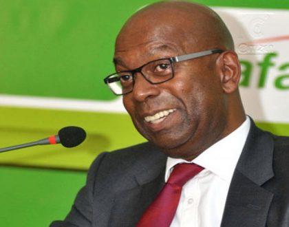 Safaricom's profit after taxation hit a staggering Kes 31.5 billion