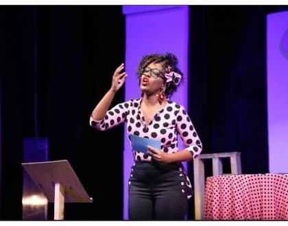 Teacher Wanjiku reveals lessons she learnt after her show on Citizen TV flopped terribly
