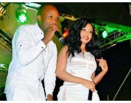 Vera Sidika vows to give Jalang'o a whopping Kes 1 million in a cheeky bet