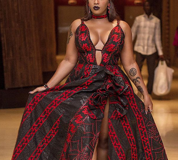 """It's time to hit the gym my dear"" Fan begs Victoria Kimani but gets unexpected response"