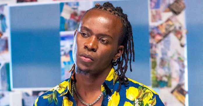 Willy Paul begs for President Uhuru's help in an open letter