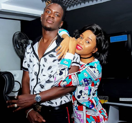 Tanzanian singer Nandy reveals that collabo with Pozze was her idea, says men derail women's career