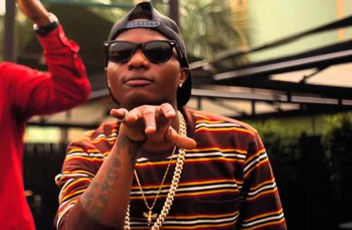 Nrg and Katika Fest roasted for disappointing Kenyans with Wizkid show in Nakuru