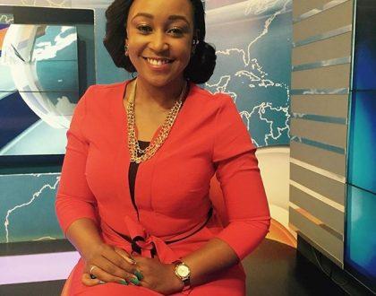 Kwani ni uhai? Betty Kyalo tired of Kenyans asking her to get married