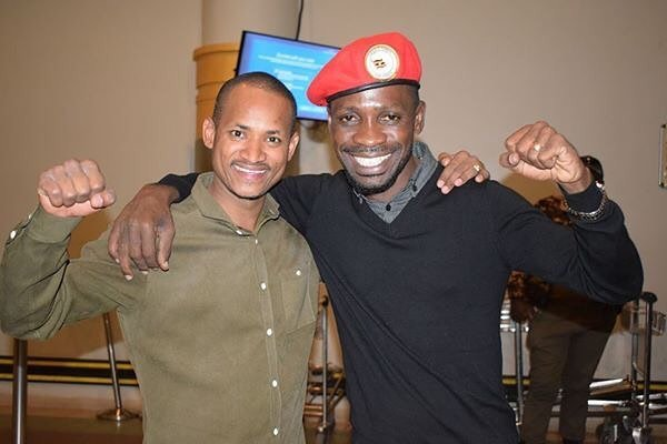 """""""I will not be deterred"""" Babu Owino sends a strong message to Museveni after he is banned from traveling to Uganda"""