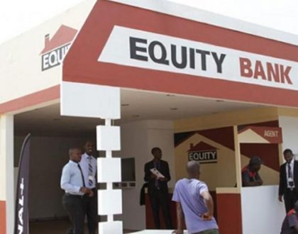 Equity Bank forced to fire Fisi manager who has been feasting young interns mercilessly like fried Njugu