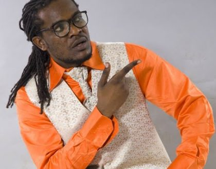 Rapper Fid Q forced to eat humble pie and apologize to Diamond Platnumz