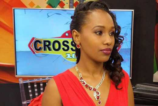 Crossover 101 host Grace Ekirapa: I  attempted suicide twice, when I was 14 and when I was 17 years old
