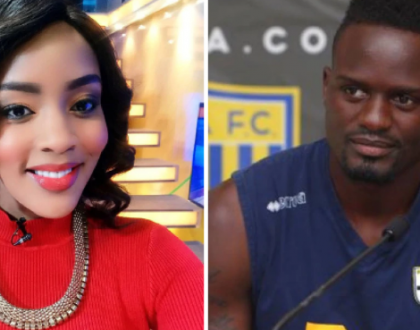 Joey after quitting Citizen TV:I'll soon be leaving for Italy to stay with Mariga