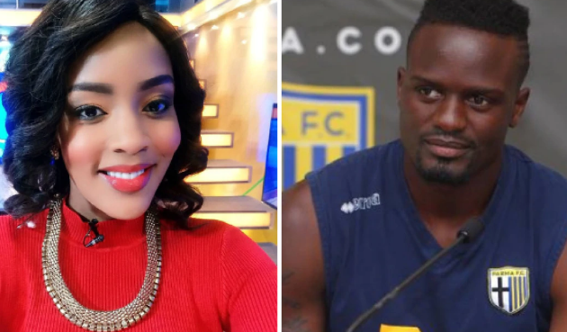 Joey after quitting Citizen TV:  I'll soon be leaving for Italy to stay with Mariga