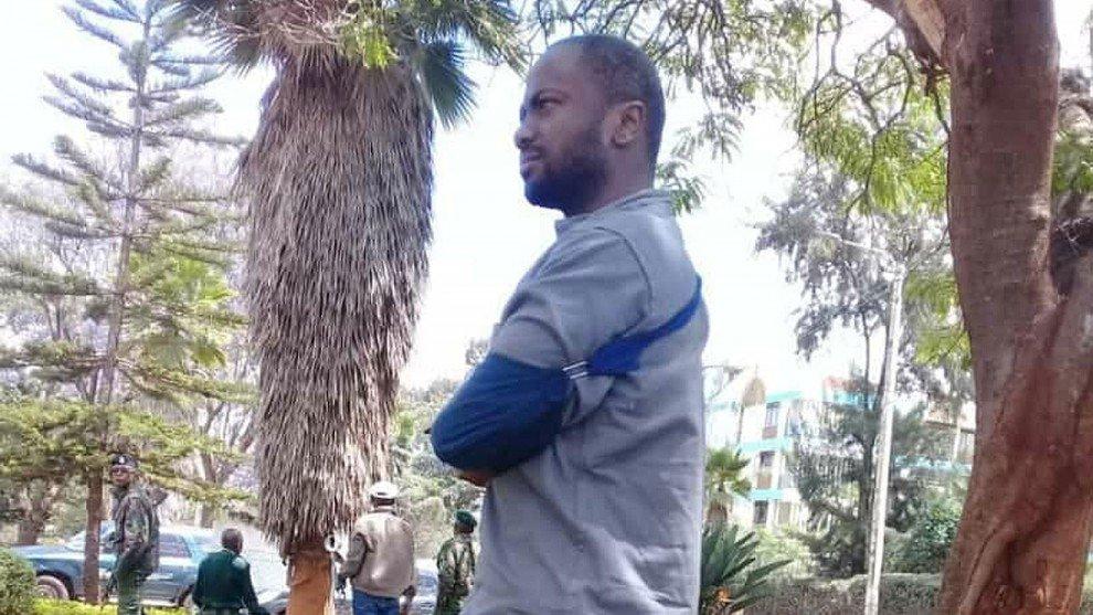 Joseph Irungu tortured at Kamiti Maximum Security Prison
