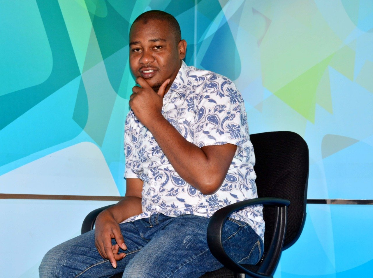 Kazungu Mwinyi